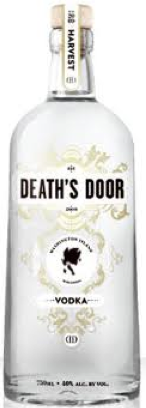 Deaths Door Vodka